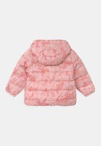 GAP - PUFFER DETACH HOOD - Winter jacket - pure pink - 1