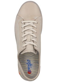 Softinos - Sneakersy niskie - light grey - 3