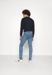 Levi's® - 512™ SLIM TAPER LO BALL - Slim fit jeans - blue denim - 2