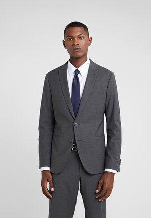 IRVING - Suit jacket - grey nos