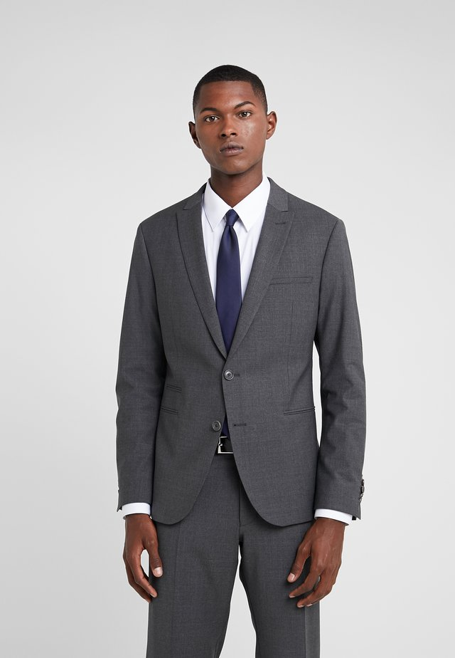 IRVING - Veste de costume - grey nos