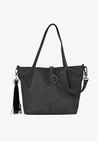 SURI FREY - Handbag - black - 8