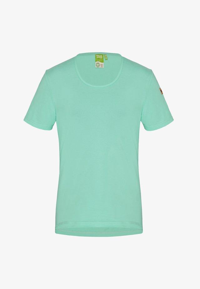 KBA - Basic T-shirt - neo mint