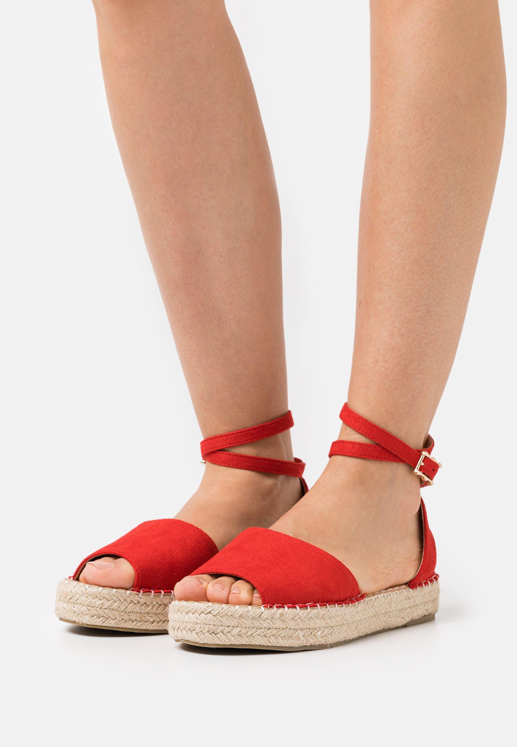 Women KAIRA - Platform sandals