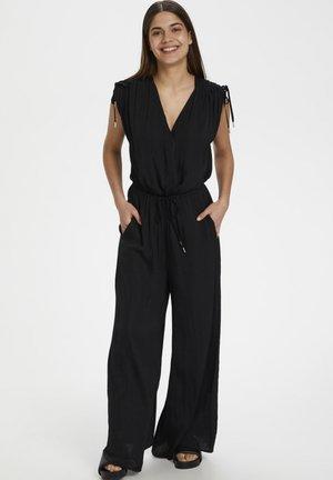 FRIEDAIW  - Jumpsuit - black