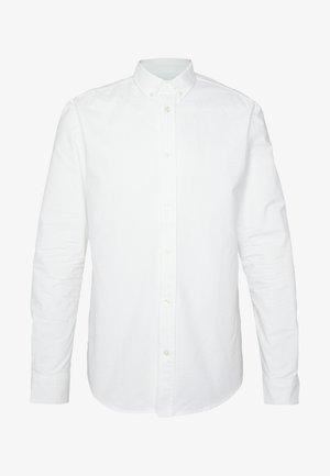 LIAM SHIRT - Camisa - white