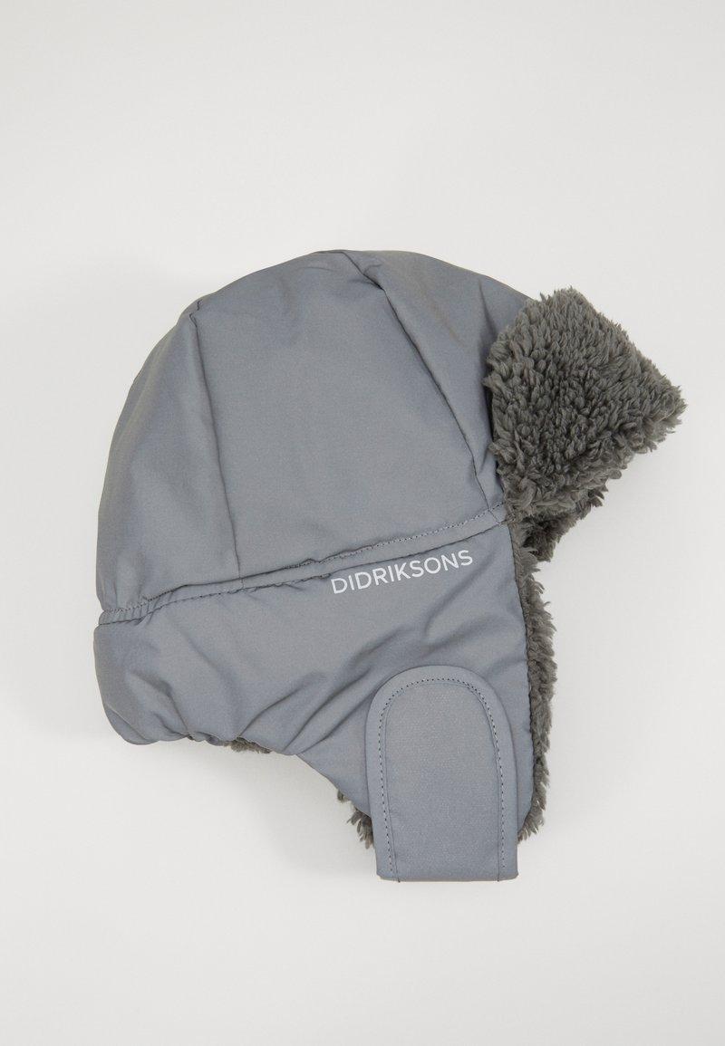 Didriksons - BIGGLES - Bonnet - silver