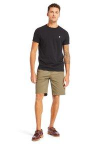 Timberland - 3PACK - Basic T-shirt - grey - 4