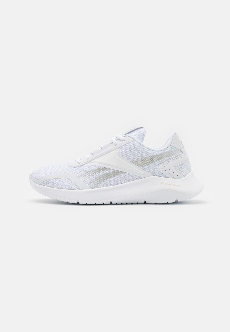 Reebok - ENERGYLUX 2.0 - Zapatillas de running neutras - footwear white/flint grey
