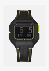 Puma - REMIX - Watch - black - 0
