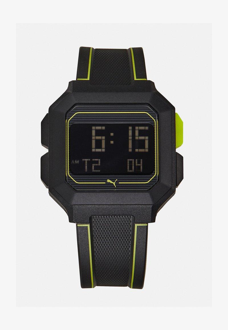 Puma - REMIX - Watch - black