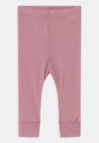 Joha - Leggings - Stockings - rose - 0