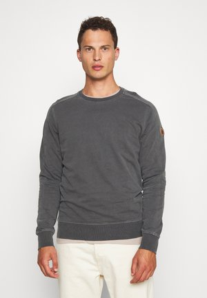 MARVICK - Sweatshirt - grey