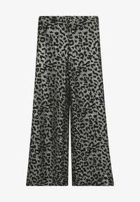 D-XEL - REBEKA NEW YEAR - Trousers - black - 2