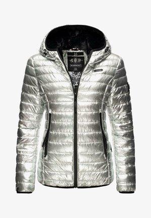 JAYLAA - Winter jacket - silver