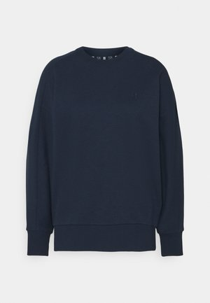 ESSENTIALS  - Sweatshirt - navy blue