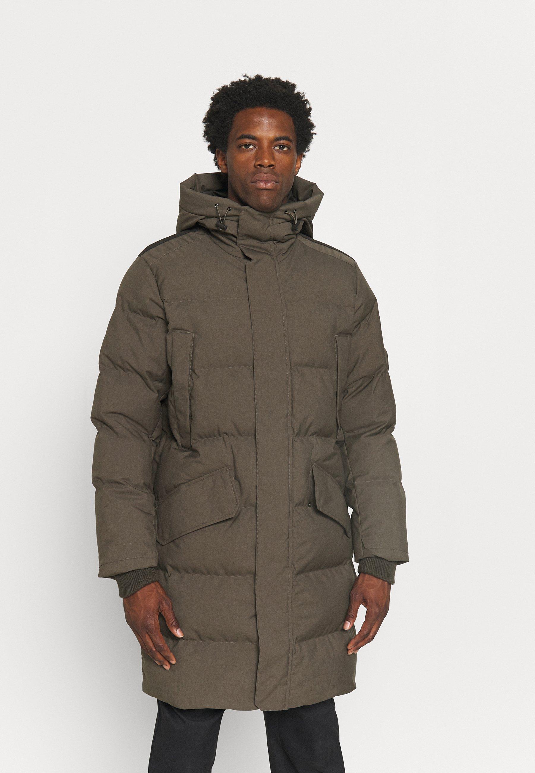 Homme ALASKA - Veste d'hiver