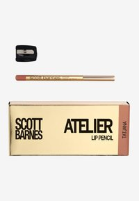 scott barnes - GLAMAZON LIP LINER - Lip liner - tatjana - 0