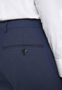 Selected Homme - SLHSLIM MAZELOGAN  - Costume - dark blue - 9