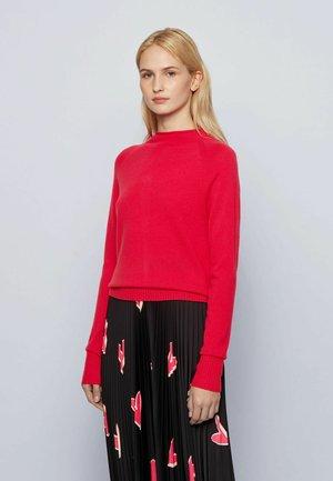 FRANZISTA - Pullover - pink