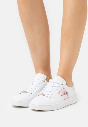 HUDEP - Trainers - white