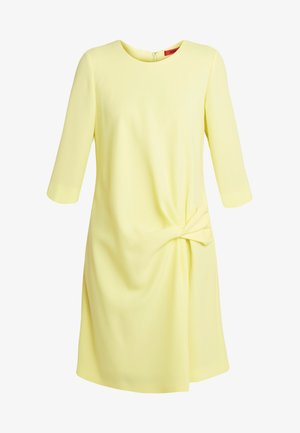 KELILE - Korte jurk - light/pastel yellow