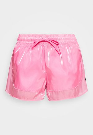 AIR SHEEN - Short - pink glow/black