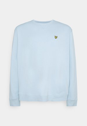 CREW NECK - Sweatshirt - deck blue
