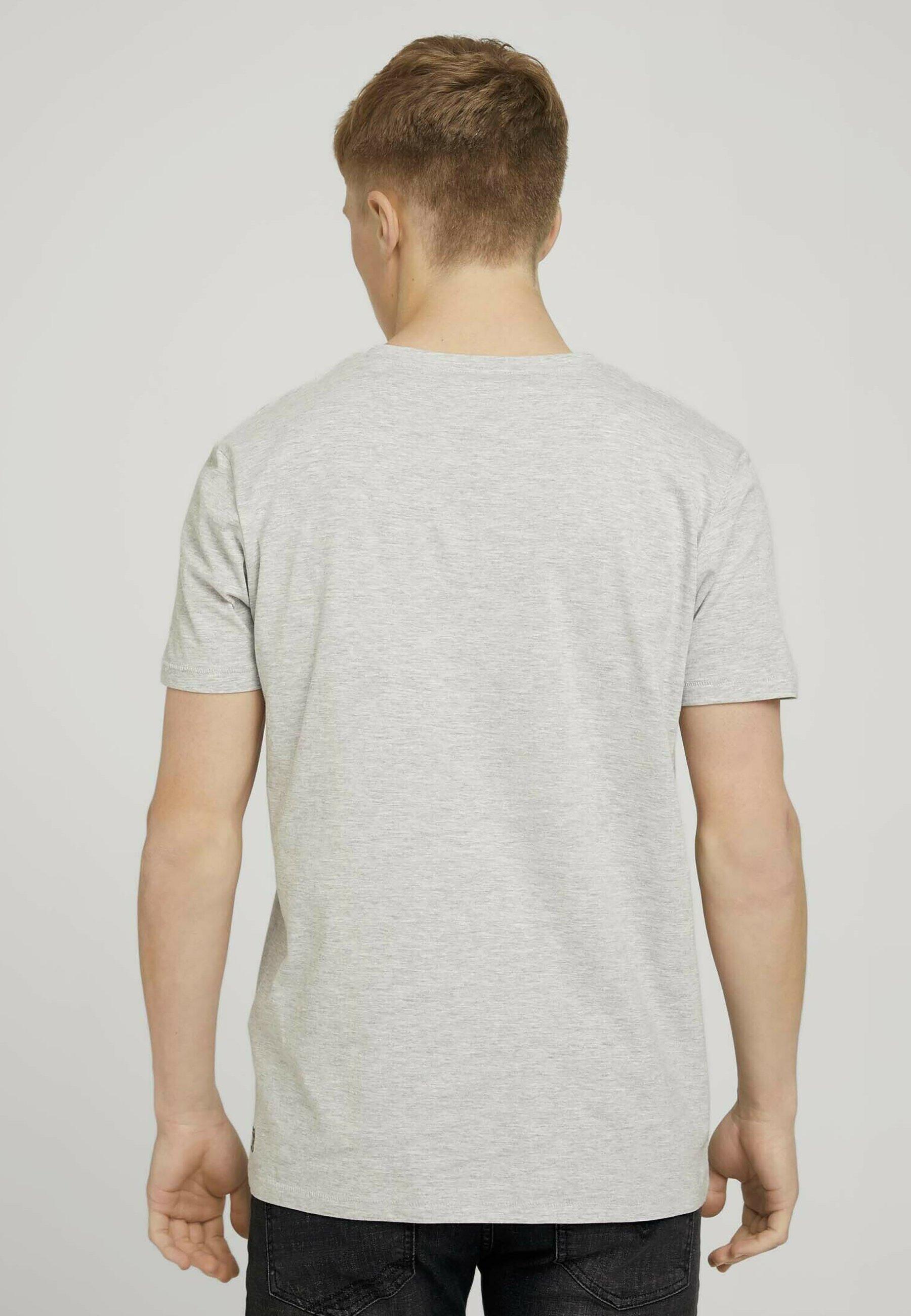 Homme IM DREIERPACK - T-shirt basique