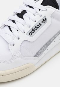 adidas Originals - CONTINENTAL 80 UNISEX - Sneakers basse -  white - 5