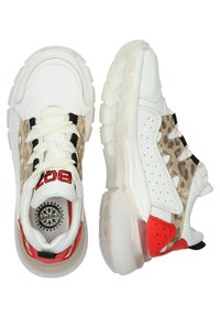 Braqeez - Trainers - white - 4