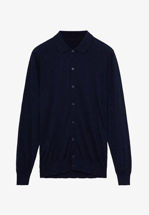 TENS - Gilet - dunkles marineblau