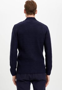 DeFacto - Strickjacke - navy - 2
