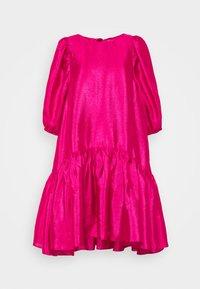 Selected Femme - SLFALY-WINA  - Robe d'été - very berry - 0