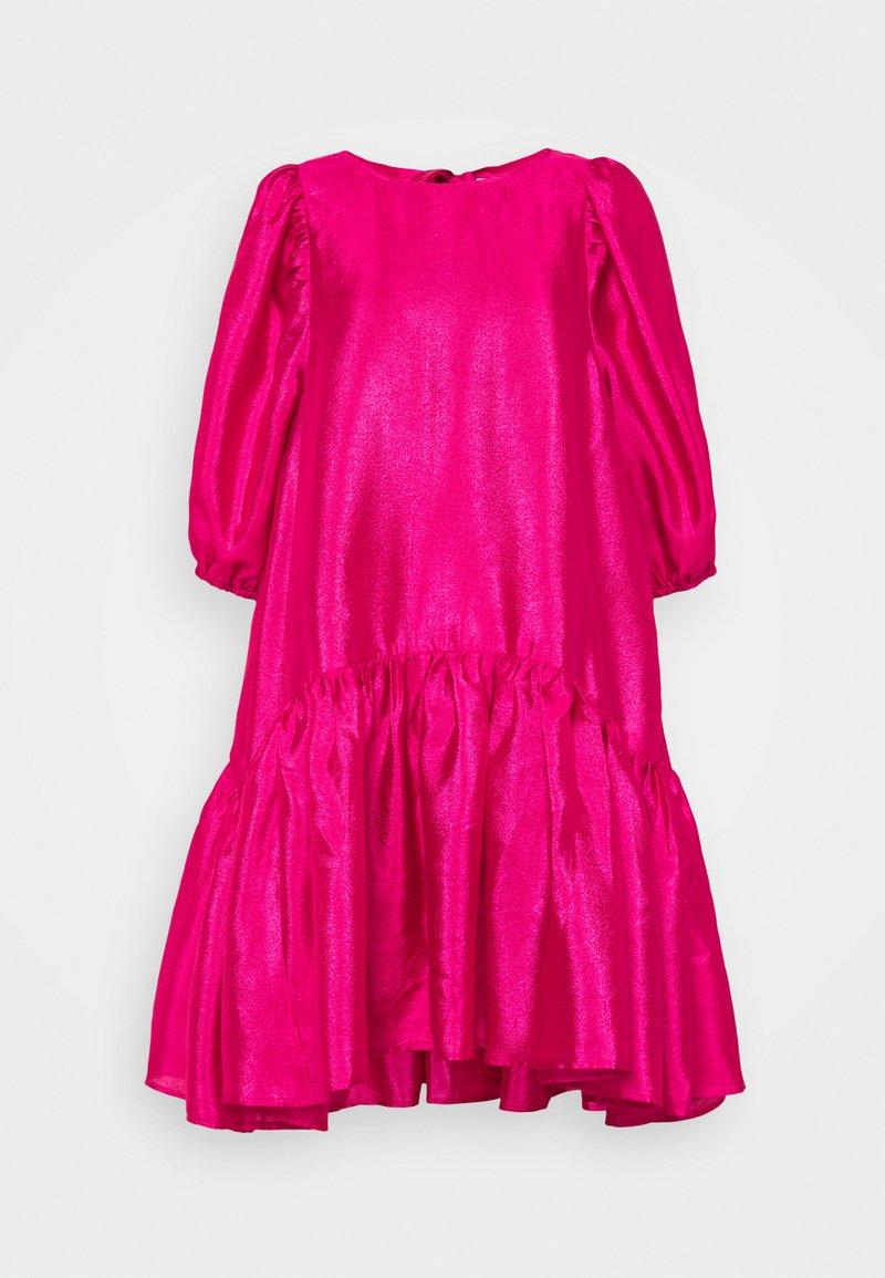 Selected Femme - SLFALY-WINA  - Robe d'été - very berry