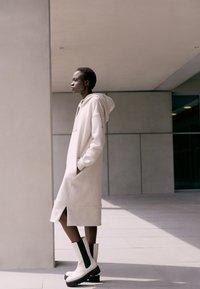 Max Mara Leisure - PILARD - Day dress - beige - 2