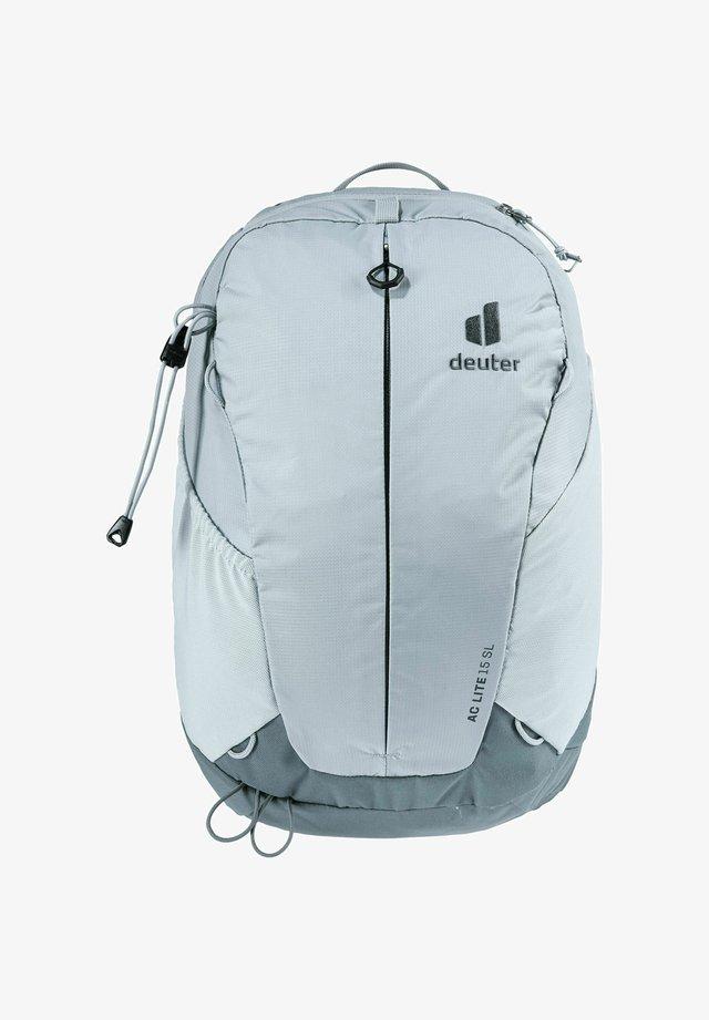 AC LITE  - Hiking rucksack - hellgrau