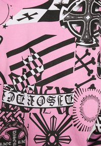 Jaded London - COLLAGE  - Sweatshirt - pink - 5