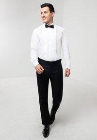 dobell - Zakelijk overhemd - white - 1
