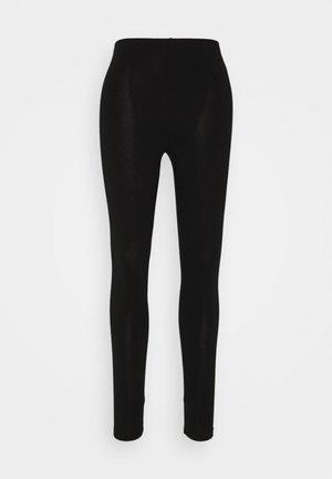 ILSE - Leggings - Trousers - black