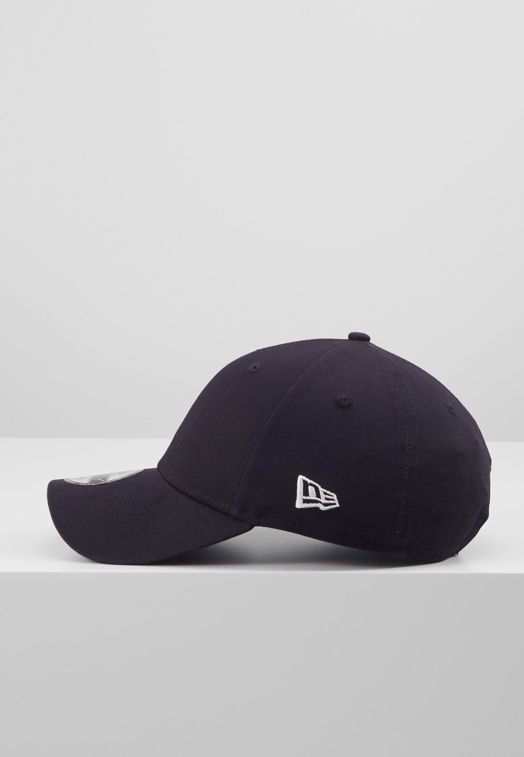 New Era BASIC FORTY - Cap - navy/white/mørkeblå qO0GeKulOnuyOQQ