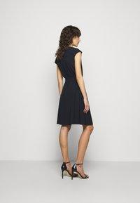 Marella - TORINO - Denní šaty - blu notte - 2