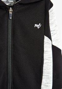 Next - Zip-up hoodie - black - 5