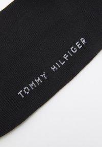 Tommy Hilfiger - MEN SNEAKER 6 PACK - Calzini - black - 1
