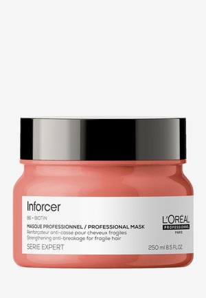 SERIE EXPERT INFORCER MASK - Hair mask - -