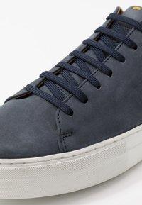 Sneaky Steve - SLAMMER - Sneakersy niskie - navy - 5