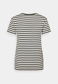 Marc O'Polo DENIM - SHORT SLEEVE STRIPE - Print T-shirt - deep depth - 1