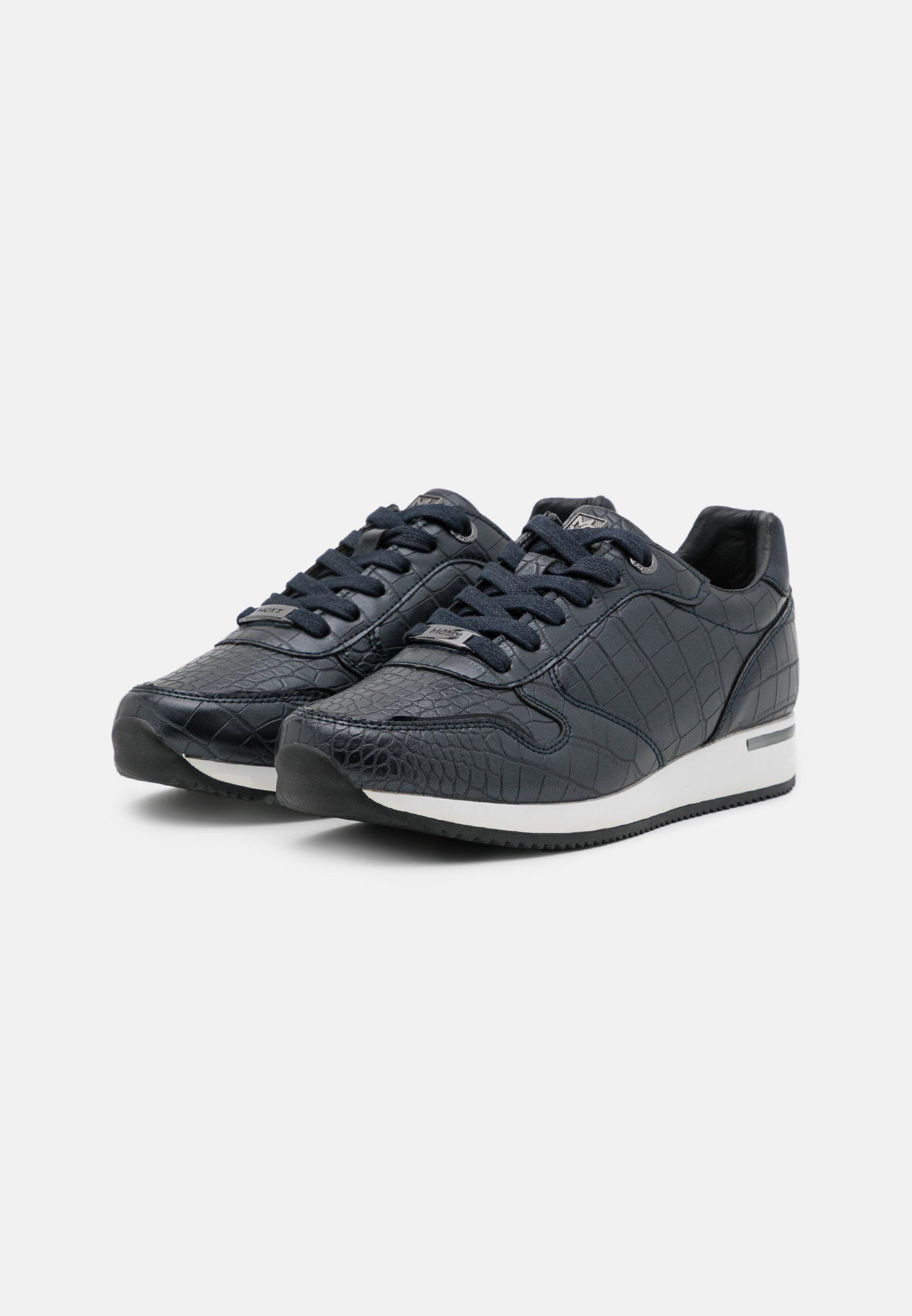 Mexx EFLIN Sneaker low navy/dunkelblau