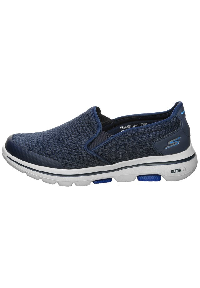 GO WALK 5 APPRIZE - Scarpe da trail running - dark blue