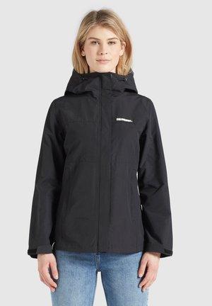 LUIZA - Summer jacket - black